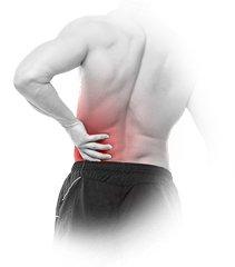 kontuzje I ból pleców